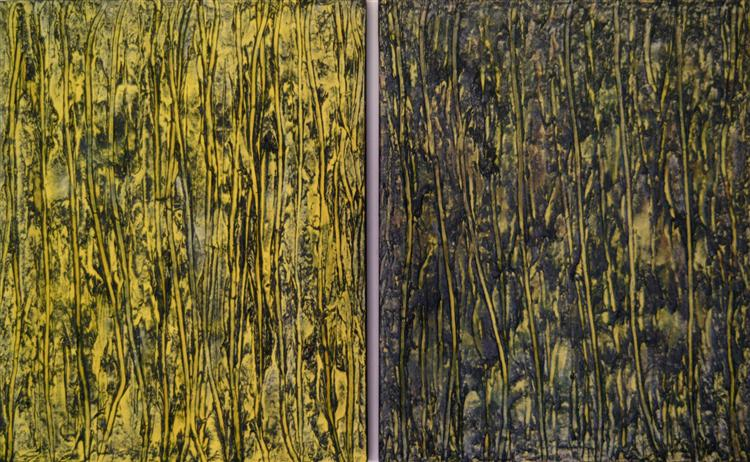 Crooked Leg, 2005 - Roger Weik