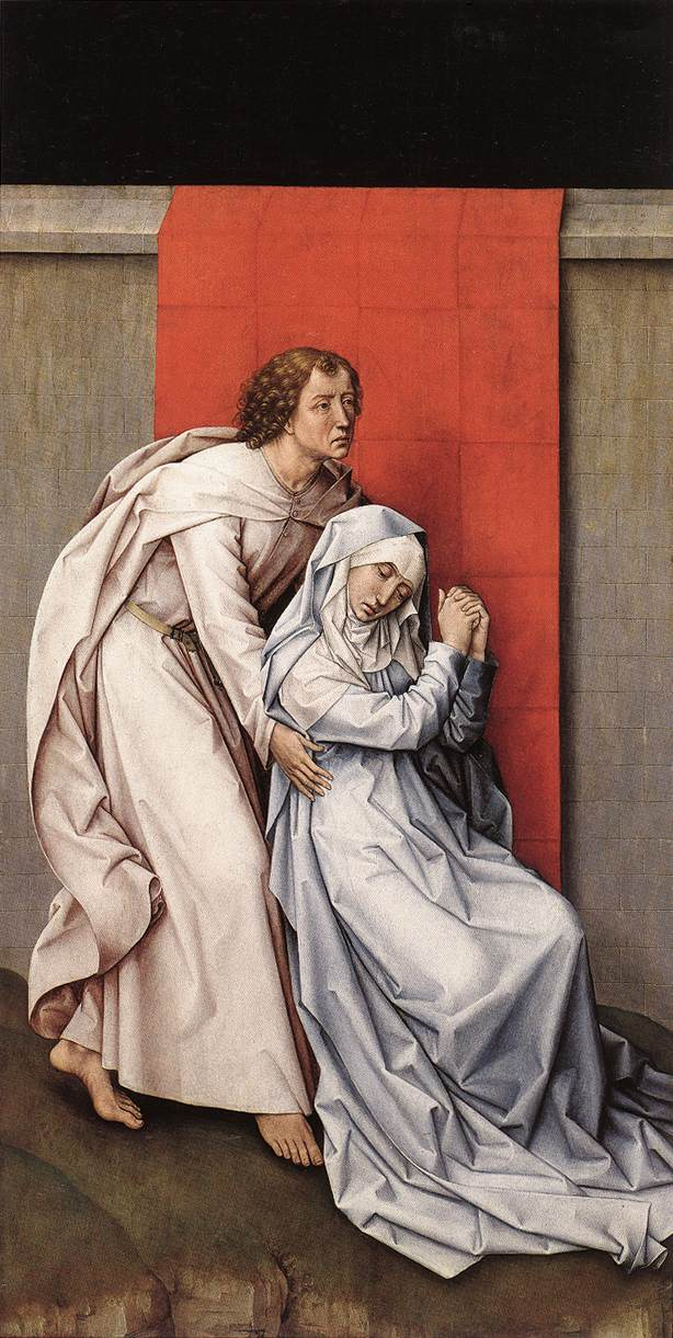 Biography of Jan Van Eyck