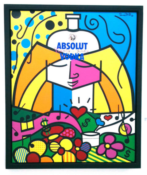 Absolut Britto