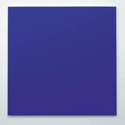 Painting 98-19, 1998 - Rudolf de Crignis
