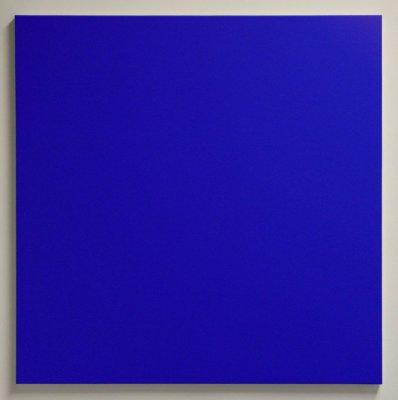 Painting #99-35, 1999 - Rudolf de Crignis