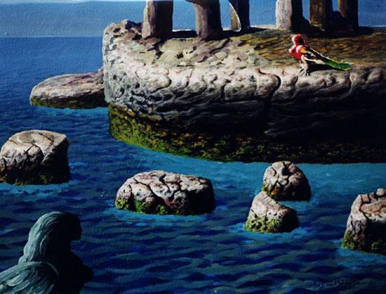 Legendary Place - Sabin Balasa