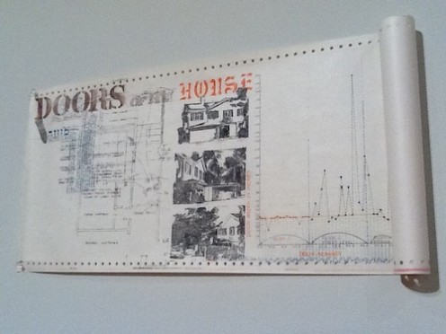 Doors of My House, 1978 - Соня Рапопорт