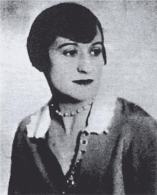 Сюзанна Дюшан