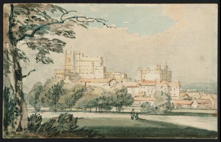 Lancaster, 1797 - Thomas Girtin