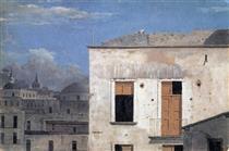 Edifici a Napoli - Thomas Jones