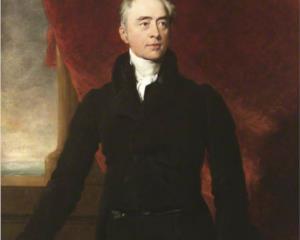 Thomas Le Breton  - Thomas Lawrence