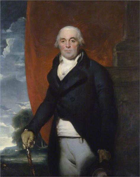 Thomas Williams, 1800 - Thomas Lawrence