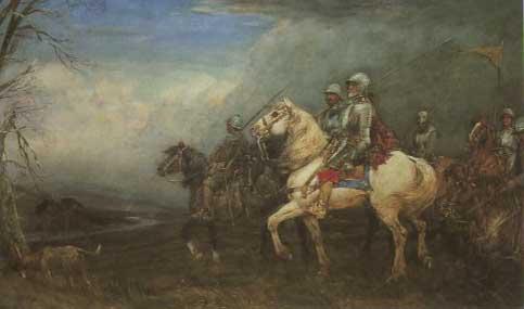 Auld Wat of Harden - Том Скотт