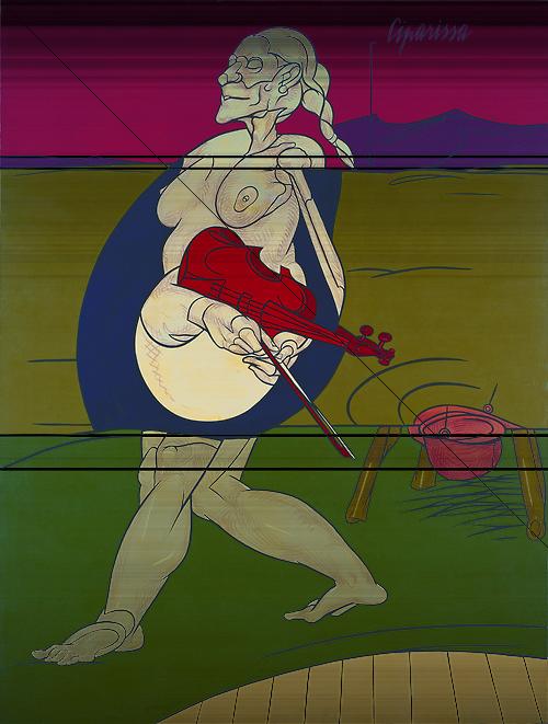 Capriccio, 1983