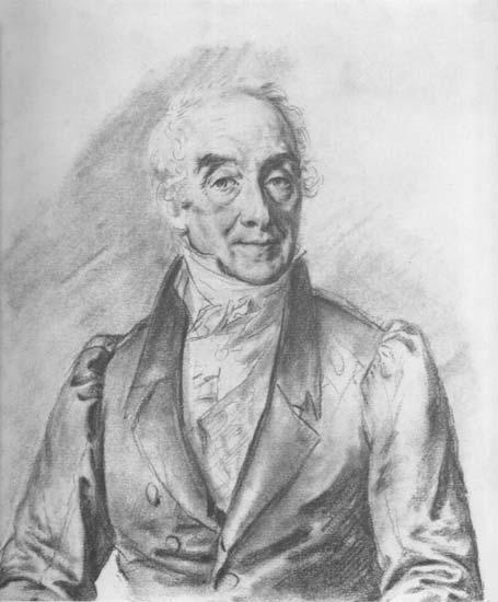 Orlov, Vladimir G, 1826 - Wassili Andrejewitsch Tropinin