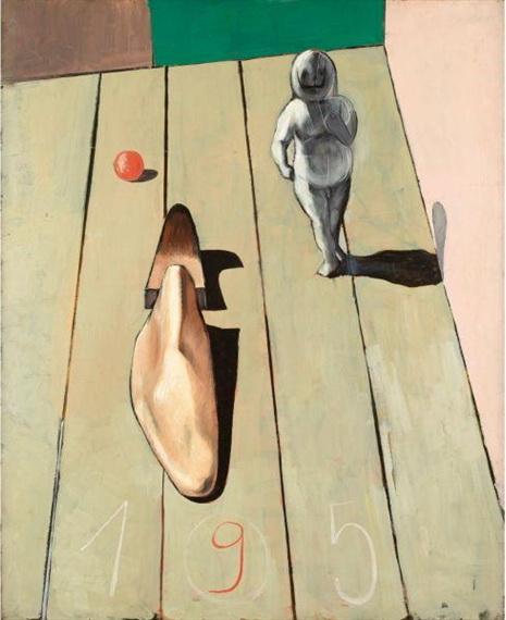 Untitled, 1934