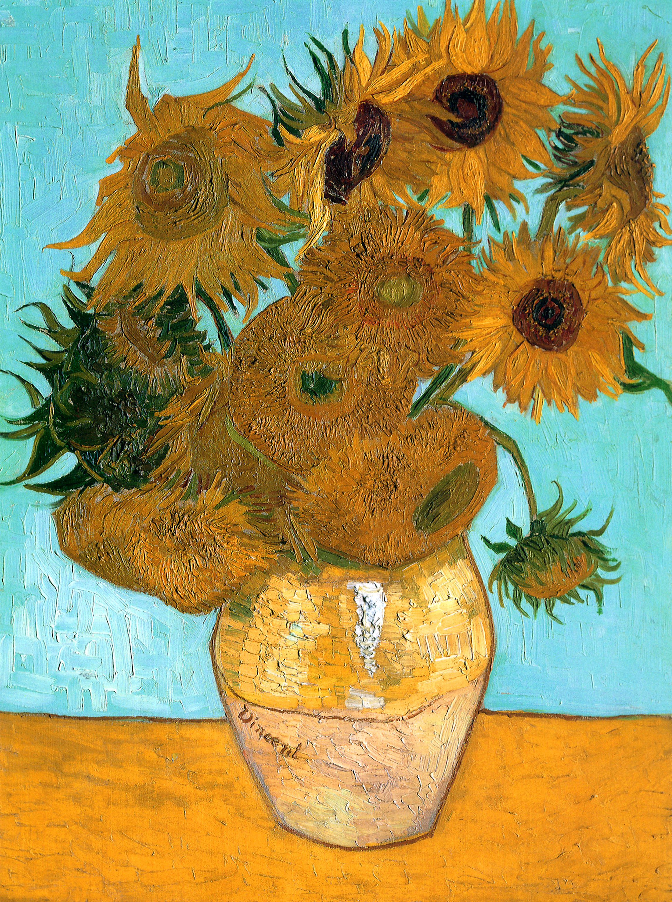 vincent van gogh lessons tes teach