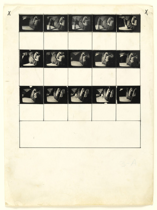 Theme Song, 1973 - Vito Acconci
