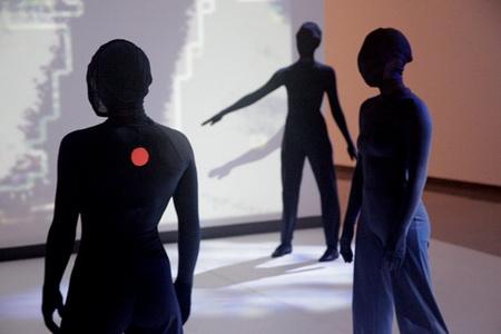 Hybrid Human, 2010 - Wanda Koop