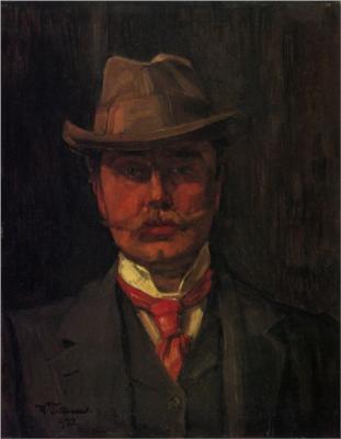 Вільгельм Трюбнер