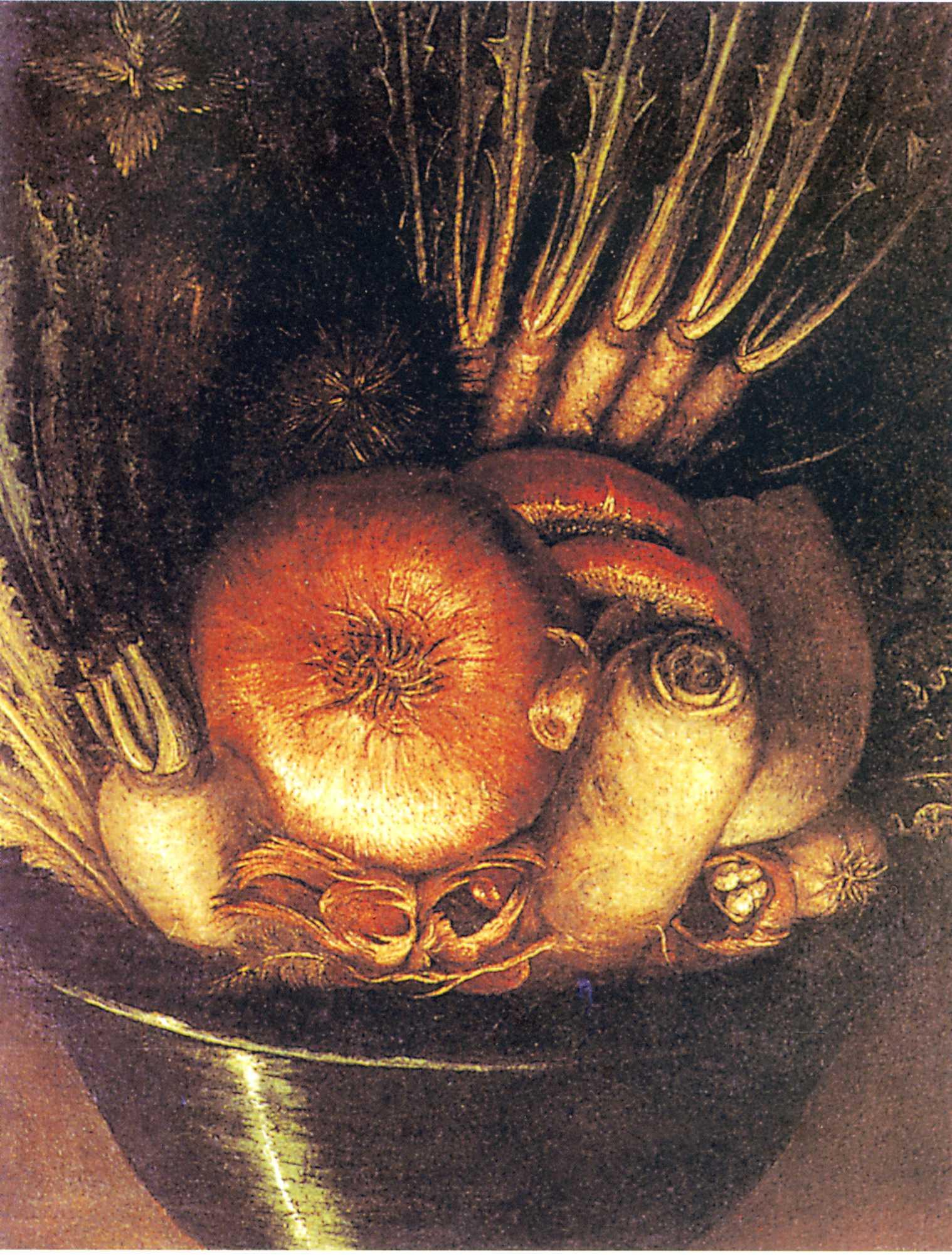 Giuseppe Arcimboldo - Page 3 The-vegetable-bowl%281%29